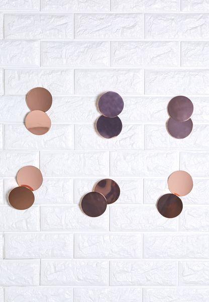 16 Pack Confetti Dots