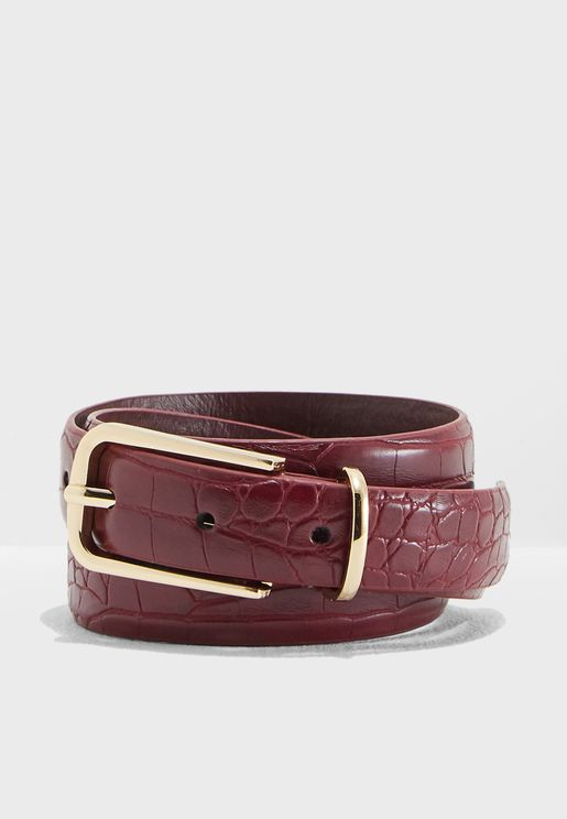 Bas Casual Belt