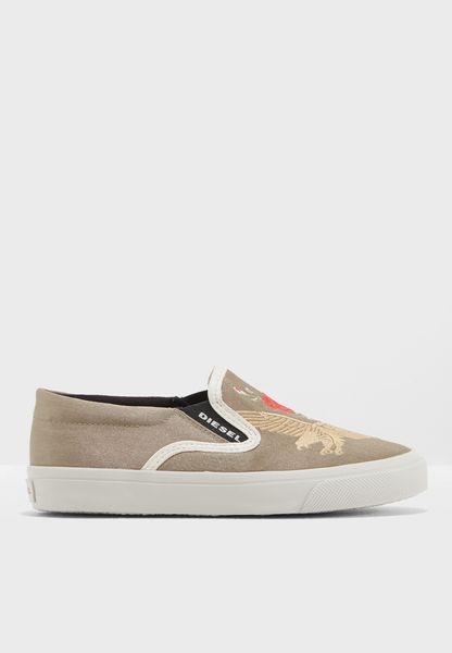 Youth Casual Slip On