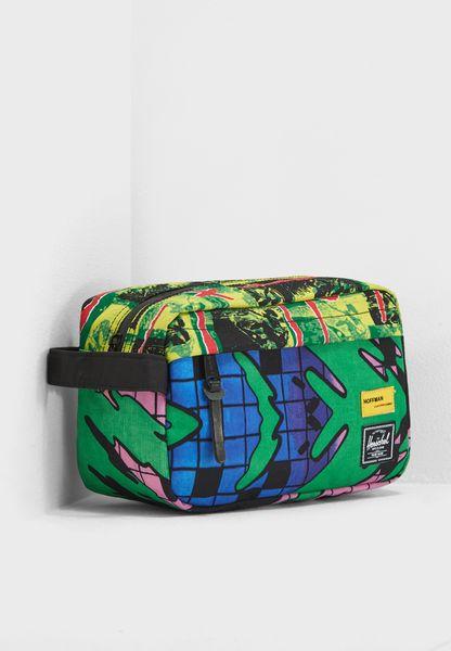 Chapter Travel Bag