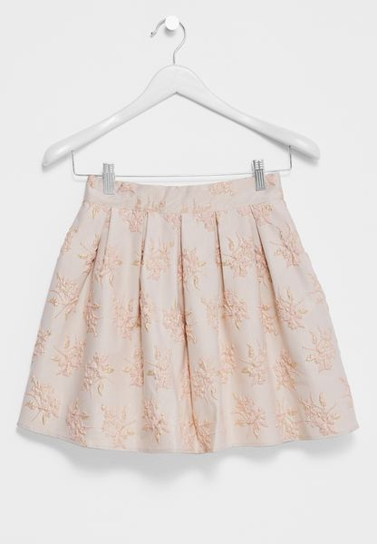 Little Frill Skirt