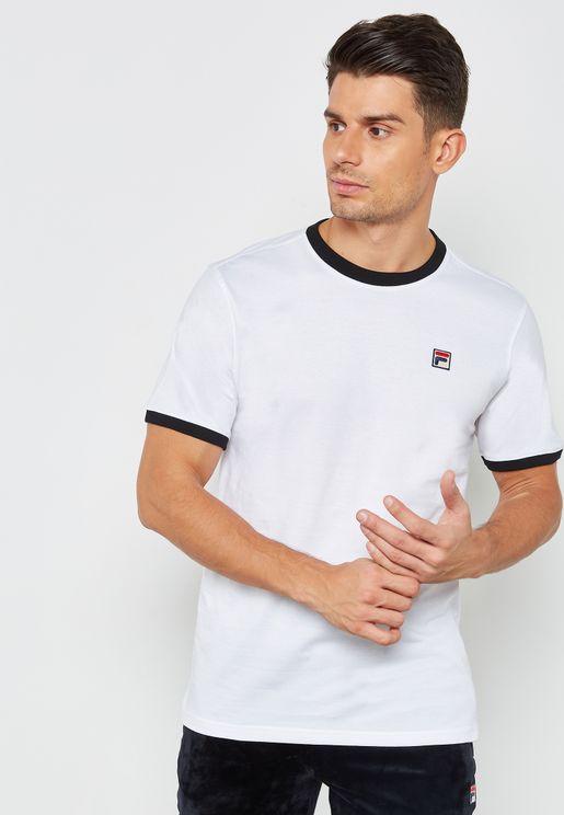 Marconi Essential Vintage T-Shirt