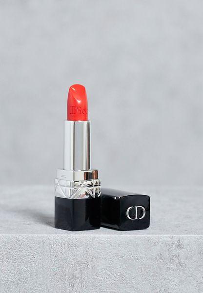 Rouge Dior Satin Red Smile 080 3,5 Gr
