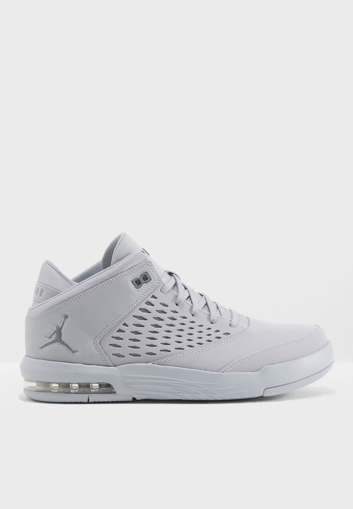 a8eec7fd0a0568 Shop Nike grey Jordan Flight Origin 4 921196-005 for Men in UAE ...