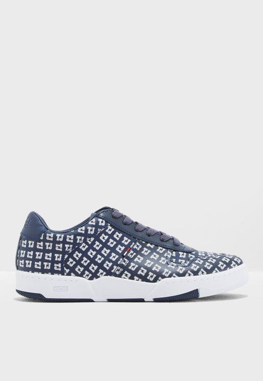 TJ85 Basket Sneakers