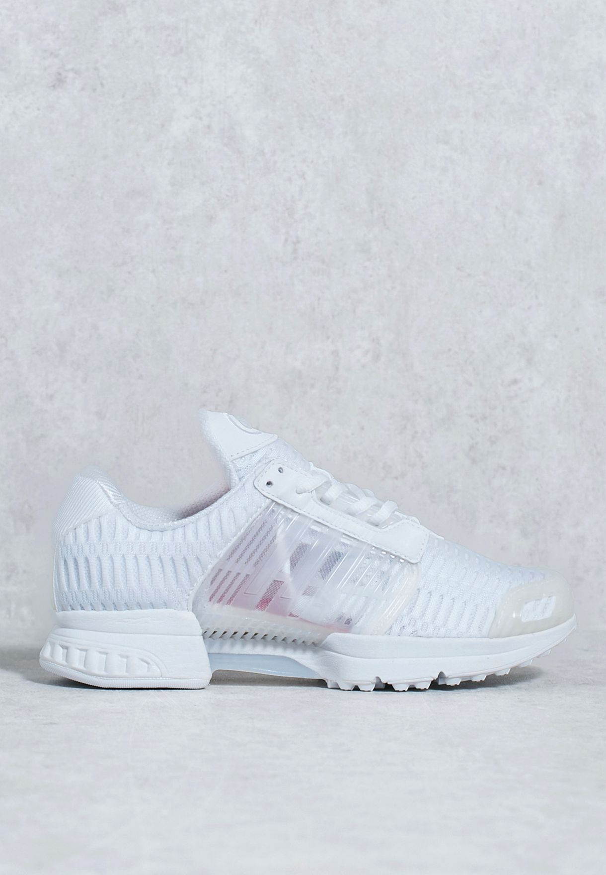 quality design 11024 a4acc Shop adidas Originals white Clima Cool 1 S75927 for Women in