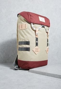 Small Colorado Backpack