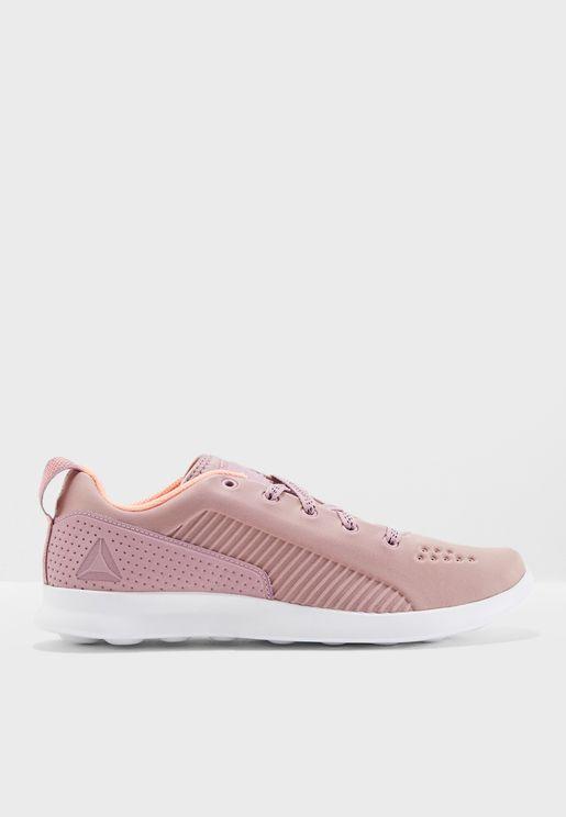 حذاء إيفازور دي إم اكس لايت