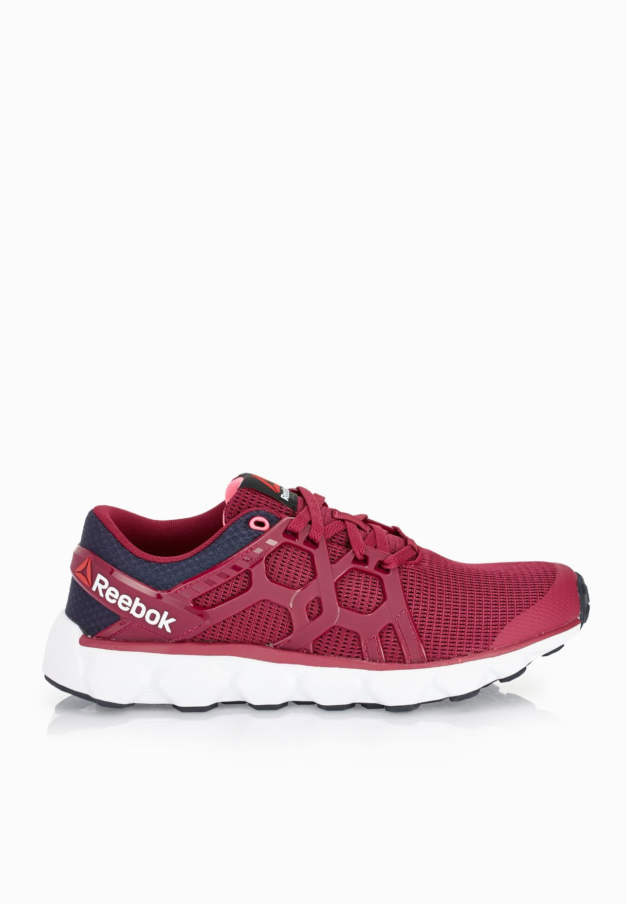 a6e3de06b6c Shop Reebok purple Hexaffect Run 4.0 AR3095 for Women in Saudi -  RE019SH09OCO