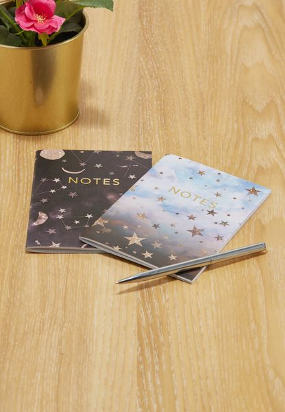 ConstellationsNotebook Set