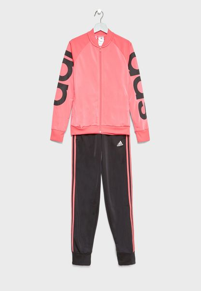 Youth Linear Tracksuit