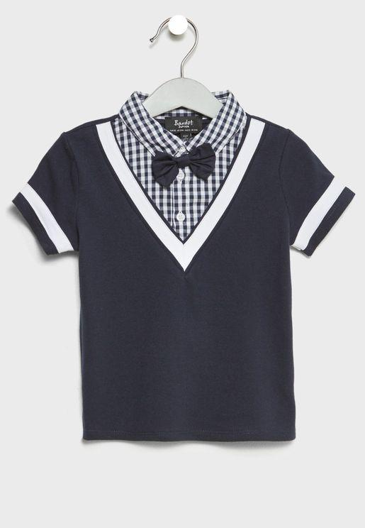 Infant Varsity Polo