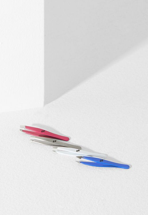 Mini Minnie Me's Tweezer Set