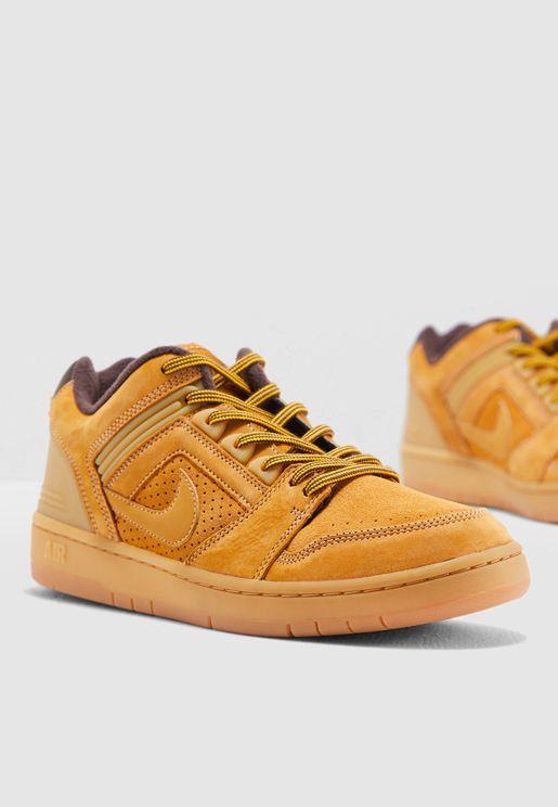 حذاء اس بي اير فورس II