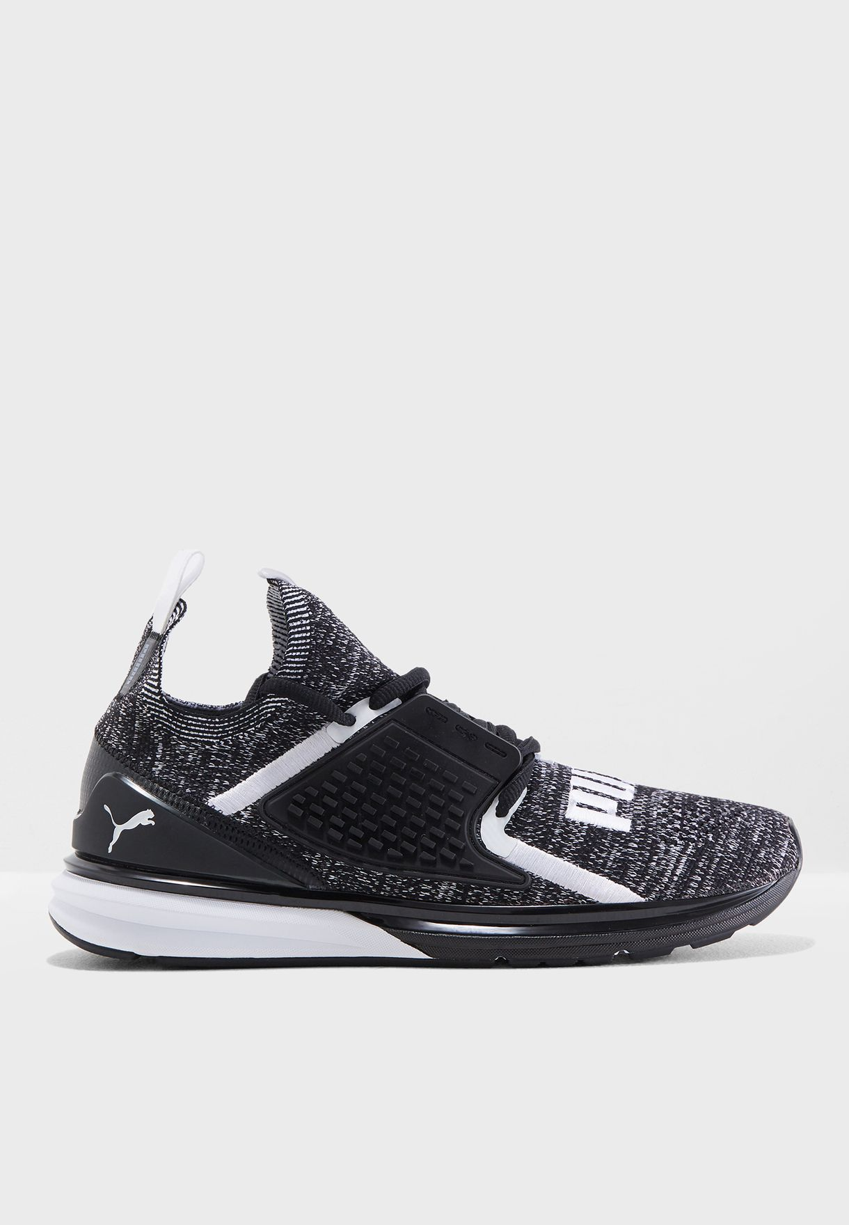 Shop PUMA monochrome Ignite Limitless 2 Evoknit Block 19159701 for ... 1add9111f