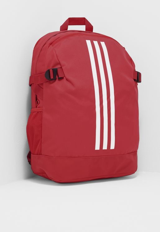 3 Stripe Power Backpack