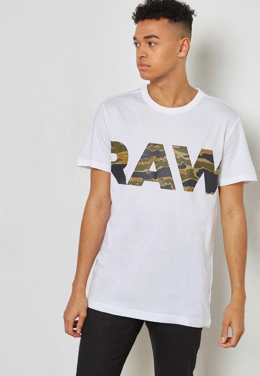 Tahire Logo T-Shirt