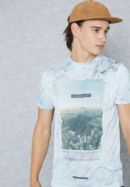 Shinjuku City T-Shirt