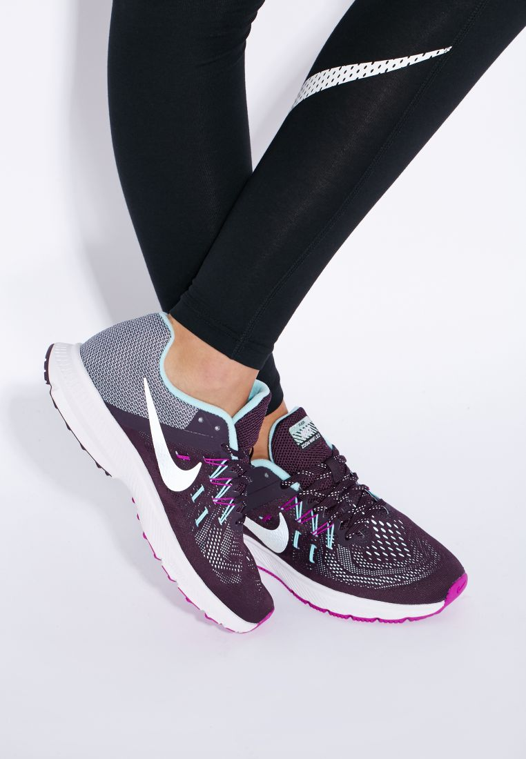 super popular 2ce25 5a0aa ... womens gold grey  nike zoom winflo 2 mens black cool grey white . ...