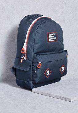 Trinity Montana Backpack