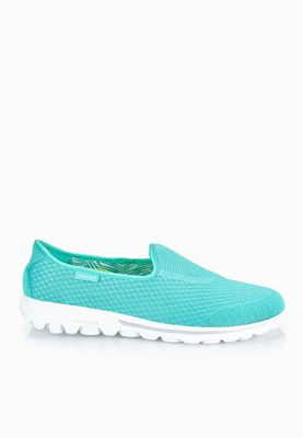 Skechers Go Walk  Blend Comfort Shoes