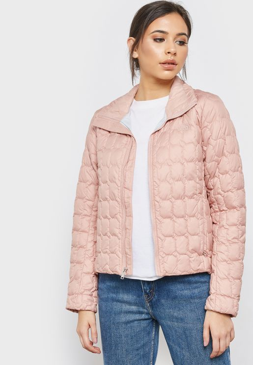 ThermoBall Cropped Jacket