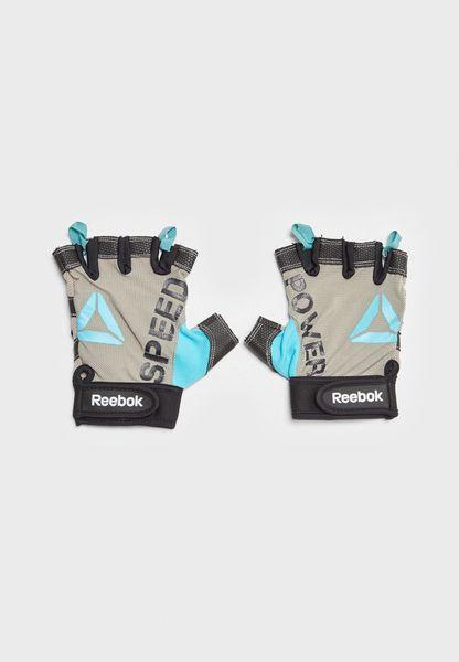 Speed Gloves