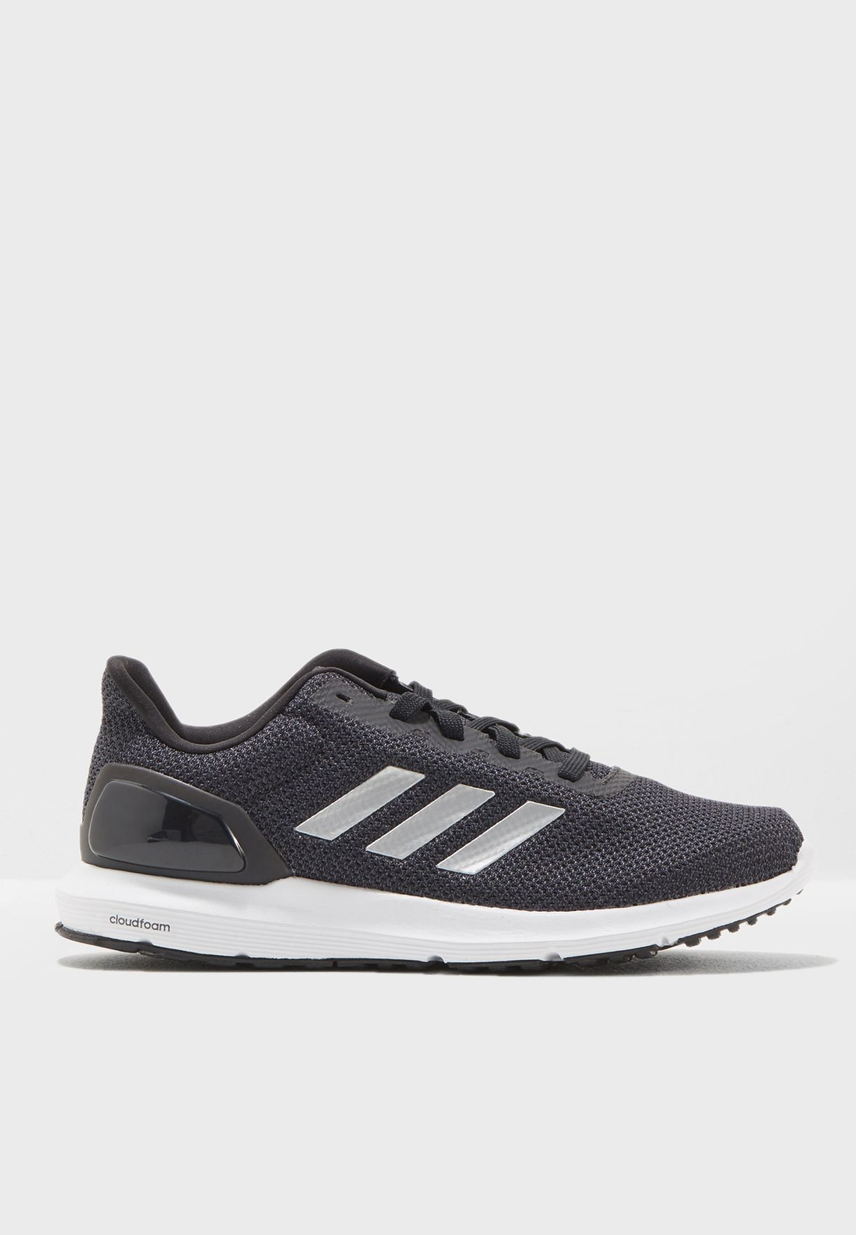 new product 93317 3fd53 Shop adidas black Cosmic 2 SL DB1763 for Women in Saudi - AD