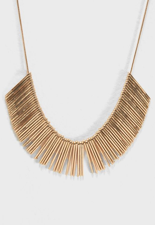 Lajen Necklace