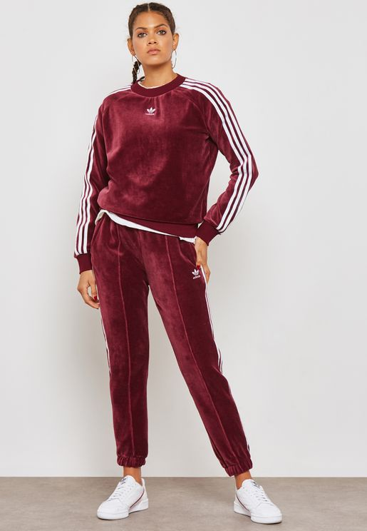 adicolor Cuffed Sweatpants