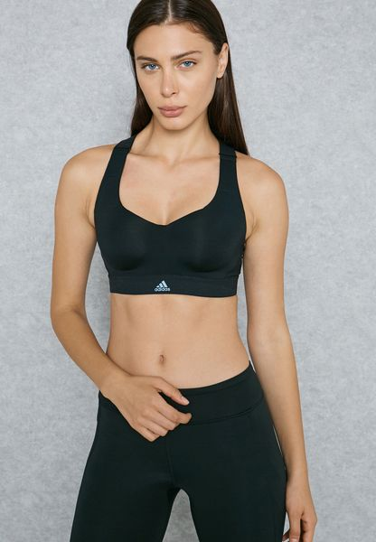Committed Racer Back Bra