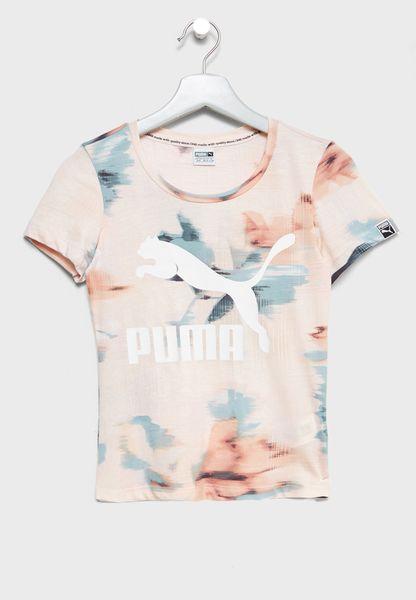Youth Classic AOP T-Shirt