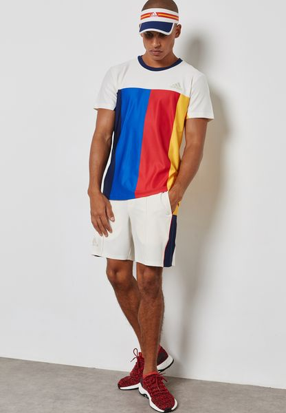 adidas. Pharrell NYC T-Shirt