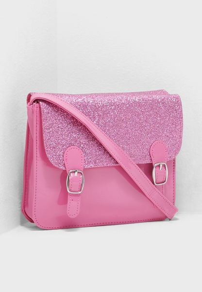 Little Crossbody Bag