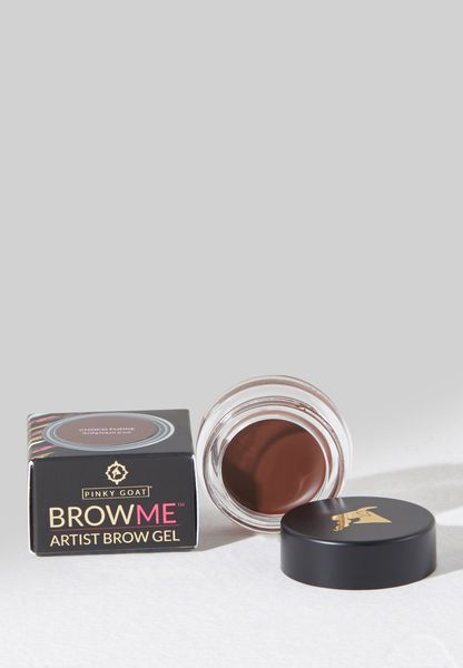 Choco Fudge Artist Brow Gel