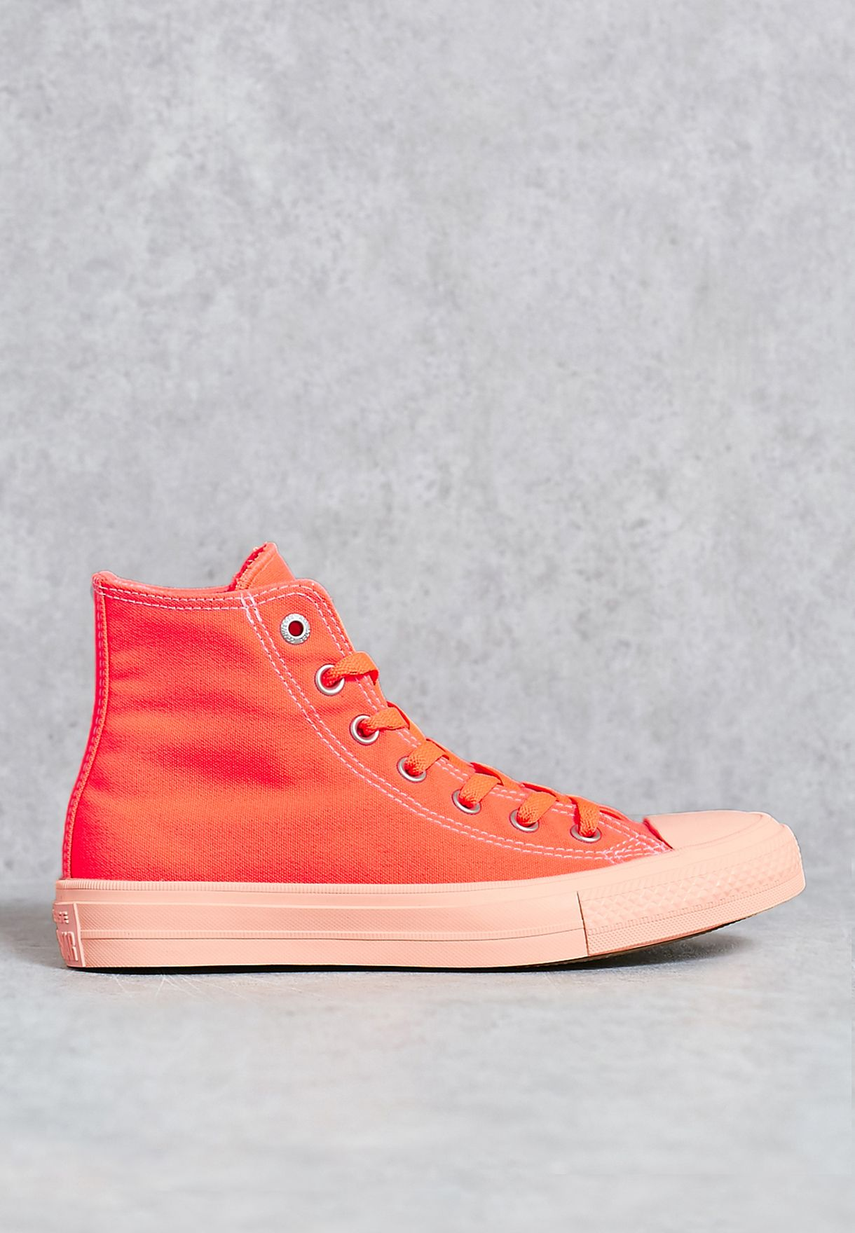 fef91ed26644 Shop Converse neon Chuck Taylor All Star II Pastels 155724C-830 for ...