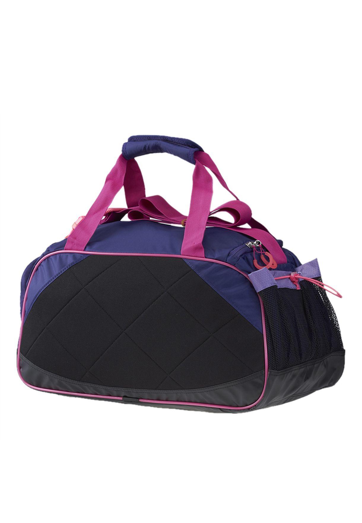 a0e57474fb80 Nike Varsity Girl Medium Duffel Bag