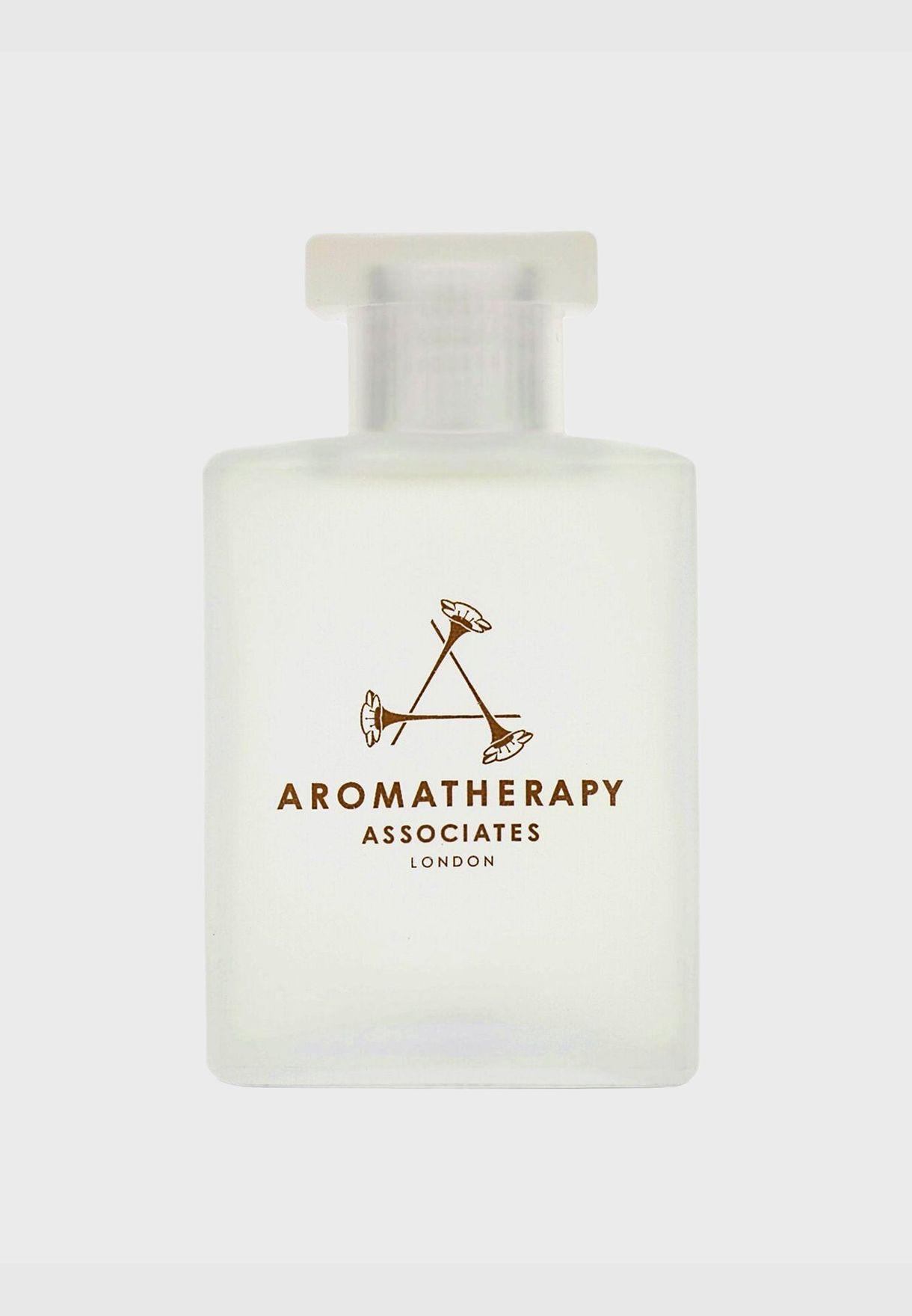Support - Lavender & Peppermint Bath & Shower Oil