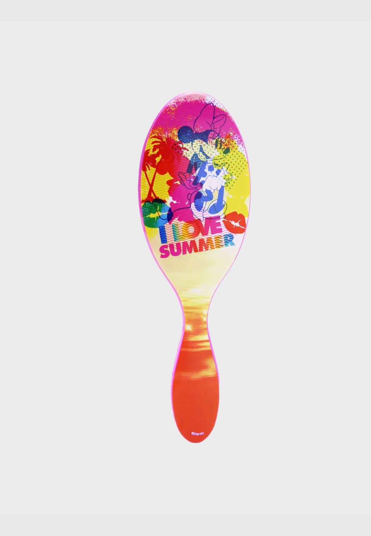 Original Detangler Disney Summer Crush - # I Love Summer (Limited Edition)