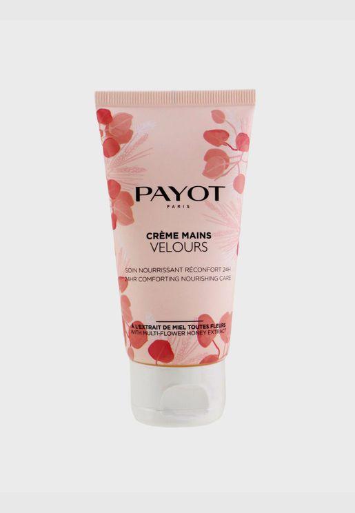 24HR Comforting Nourishing Hand Cream - With Multi-Flower Honey Extract