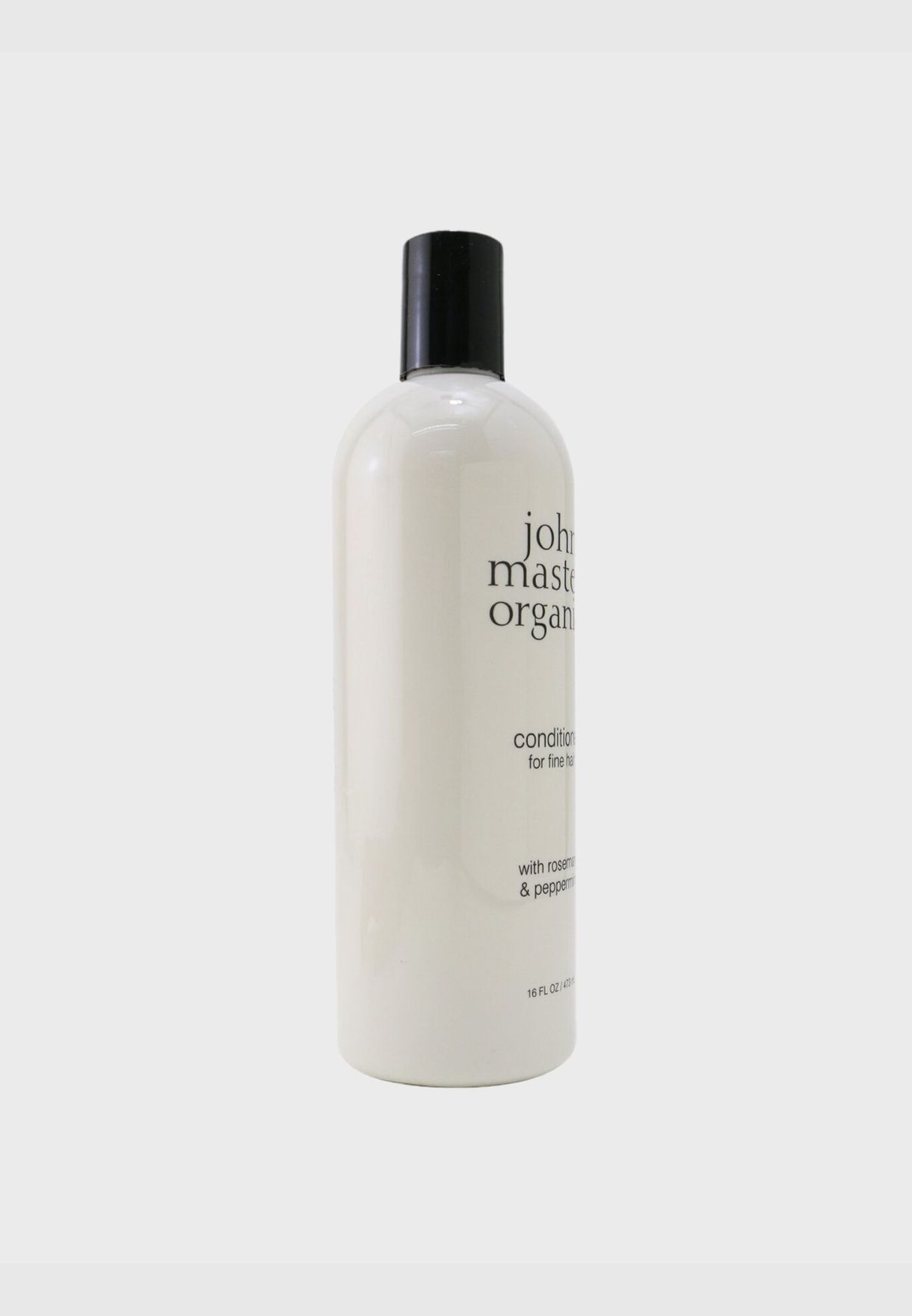 Conditioner For Fine Hair with Rosemary & Peppermint