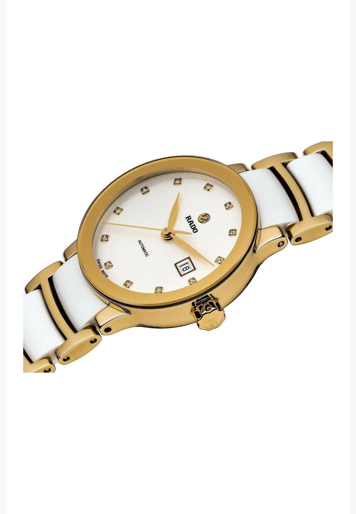 ساعة رادو سنتريكس النسائية - R30080752