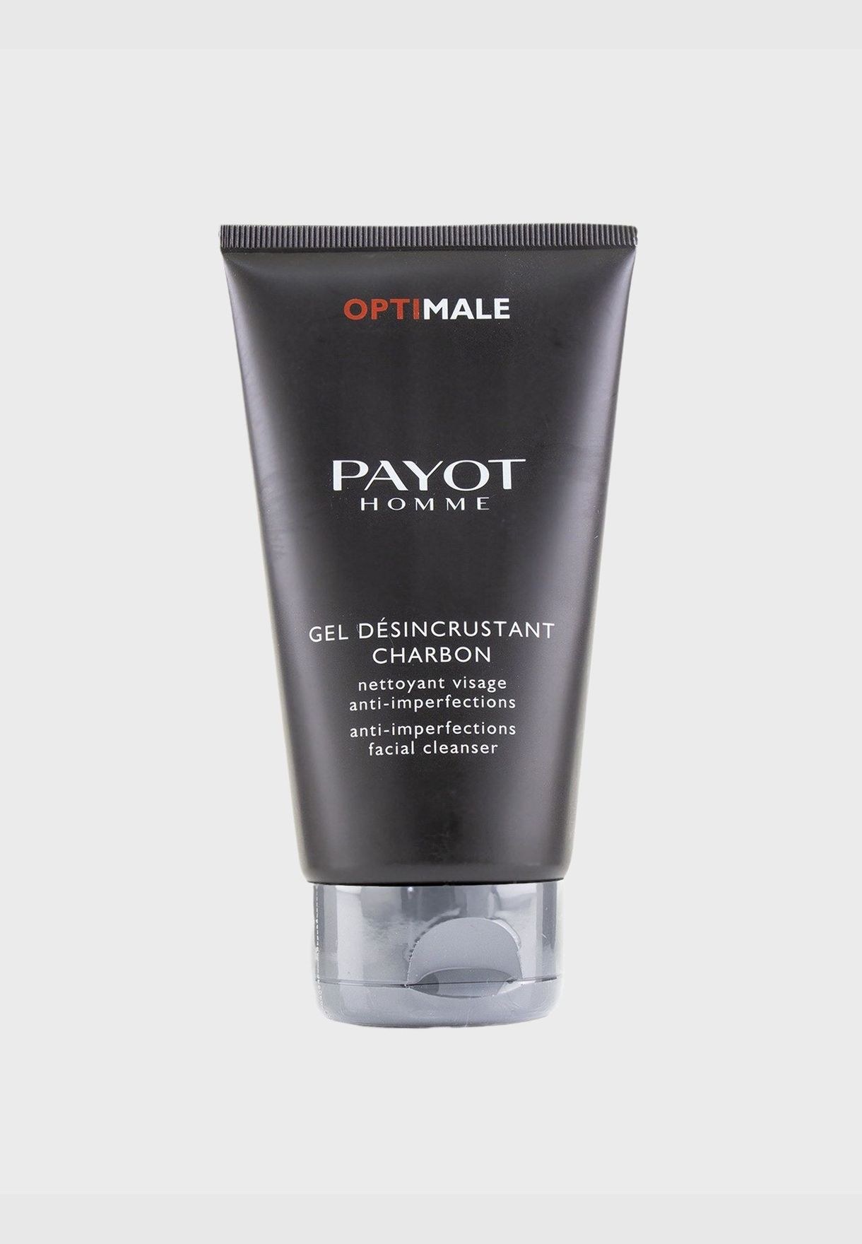 Optimale Homme Anti-Imperfections Facial Cleanser