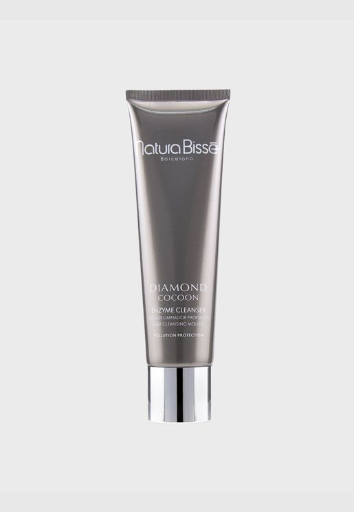 Diamond Cocoon Enzyme Cleanser Deep Cleansing Mousse