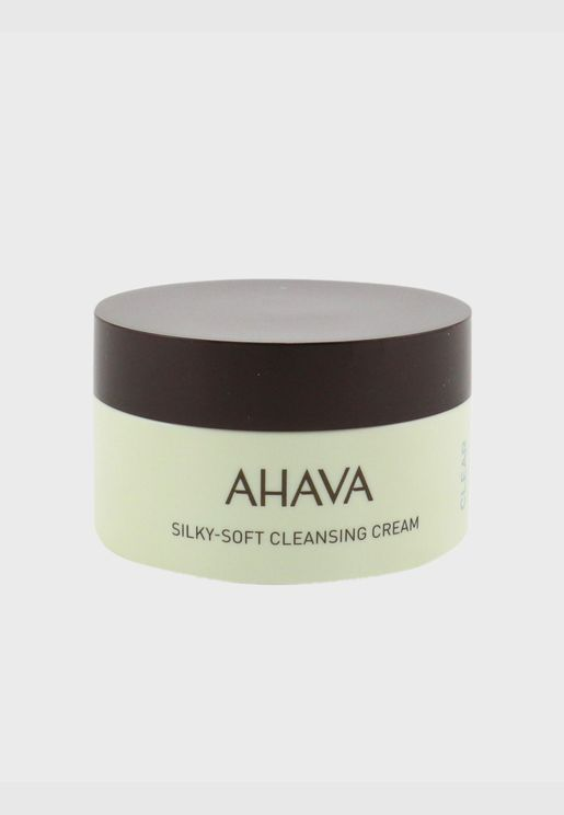 Time To Clear Silky-Soft Cleansing Cream