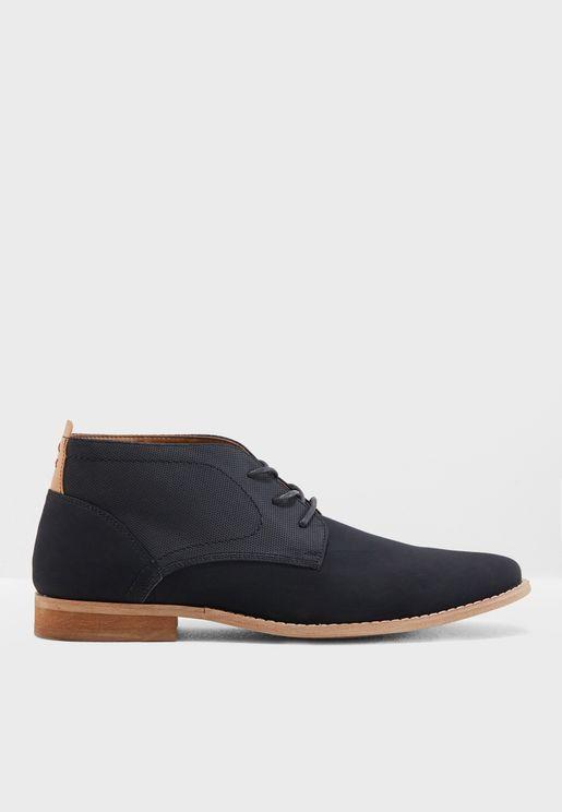 Legalilian Boots
