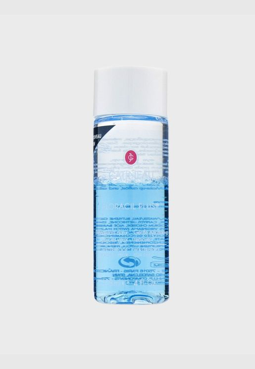 Floracil Plus Gentle Eye Make-Up Remover - Removes Waterproof Make-Up