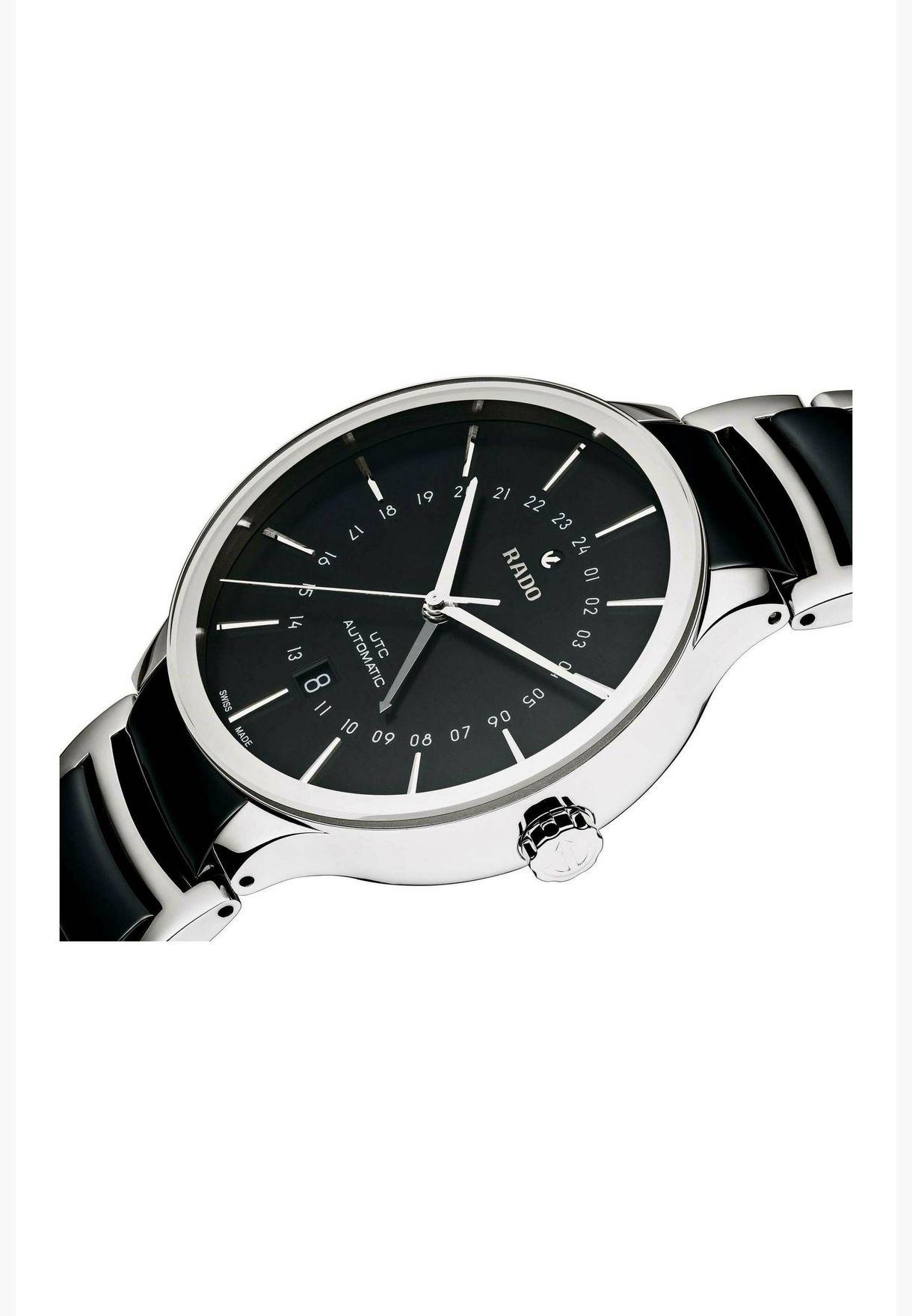 ساعة رادو سنتريكس للرجال - R30166152