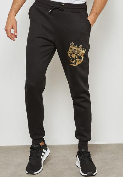 Skull King Sweatpants