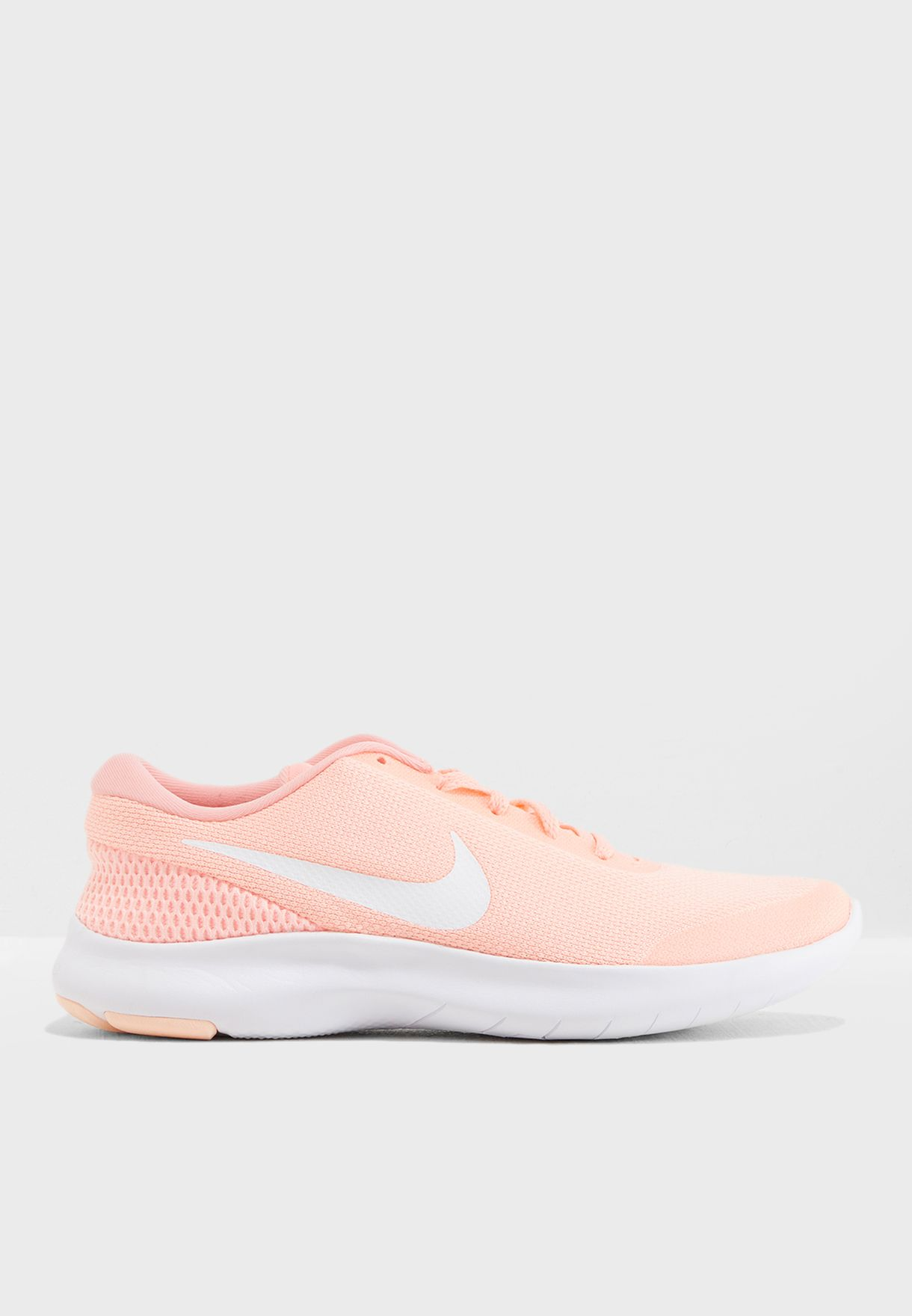 40ca6cf66a40 Shop Nike pink Flex Experience RN 7 908996-601 for Women in UAE ...